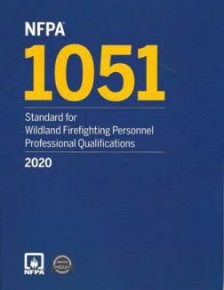 NFPA 1051 2020