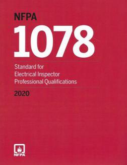 NFPA 1078 2020
