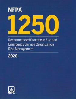 NFPA 1250 2020