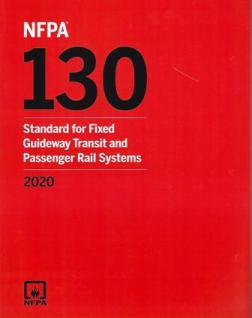 NFPA 130 2020
