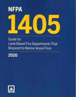 NFPA 1405 2020