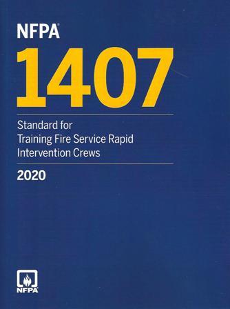 nfpa1407-2020