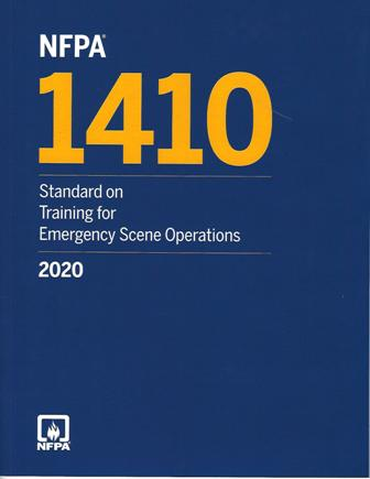 nfpa1410-2020