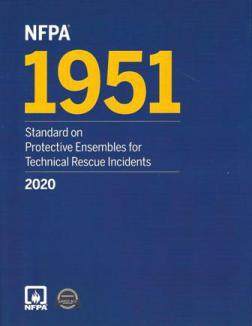 NFPA 1951 2020