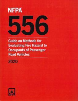 NFPA 556 2020
