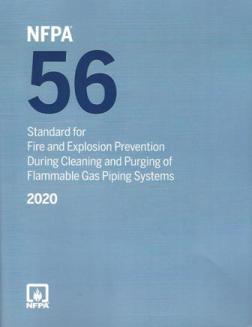 NFPA 56 2020