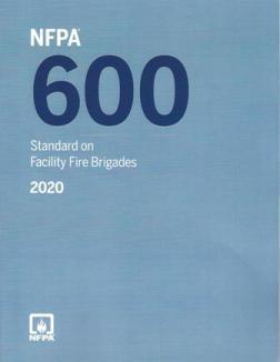 NFPA 600 2020