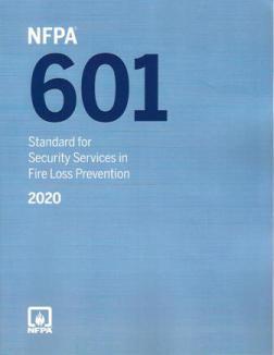 NFPA 601 2020
