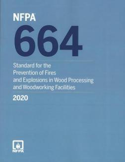 NFPA 664 2020