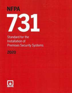 NFPA 731 2020