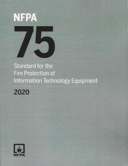NFPA 75 2020