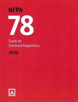 NFPA 78 2020