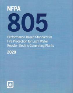 NFPA 805 2020