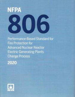 NFPA 806 2020