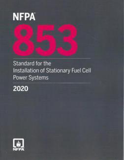 NFPA 853 2020