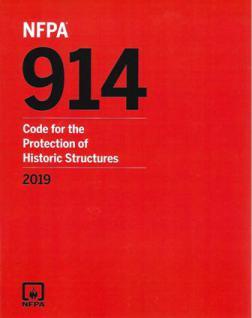 NFPA 914 2019