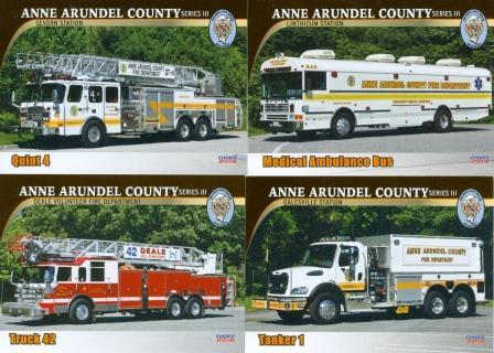 Anne Arundel, MD