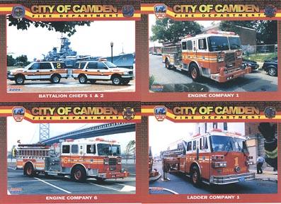 South Camden Fire Department - Camden , NC