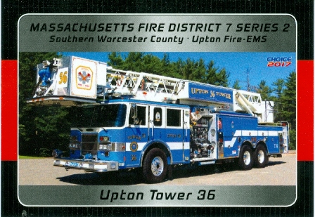 Mass District 7 Upton Tower 35