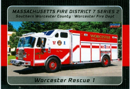 Worcester Rescue 2