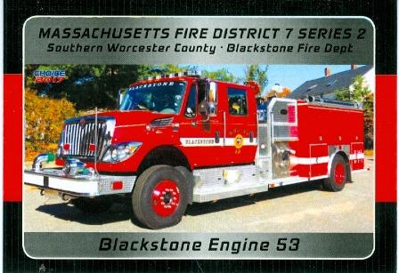 Blackstone Engine 53