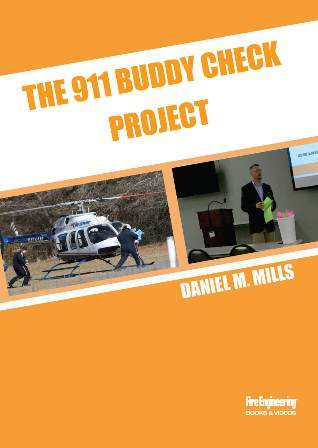 The 911 Buddy Check Project