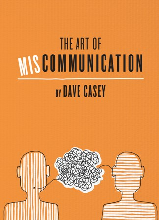 Art of Miscommunication DVD