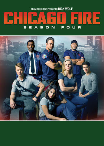 DC3504 Chicago Fire Season 4