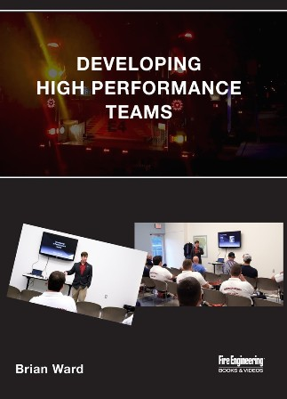 Developing High Performance Teams DVD
