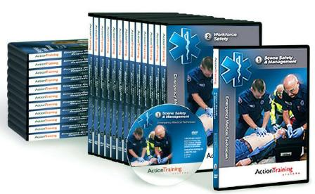 EMT DVD Series