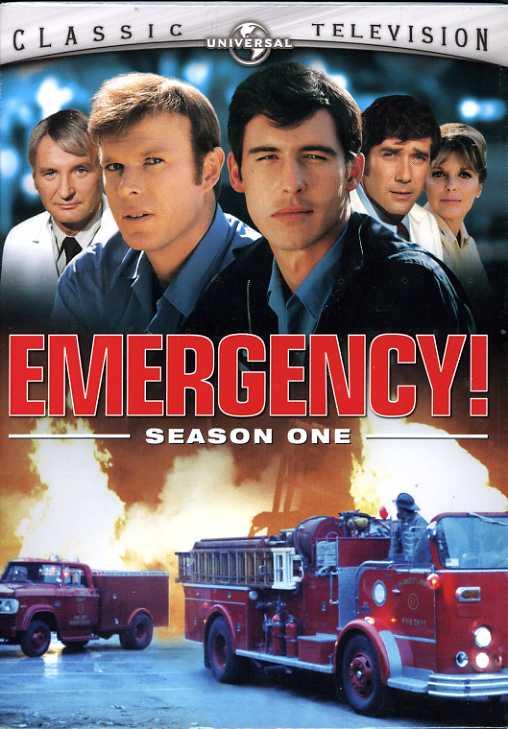 Emergency Season 1