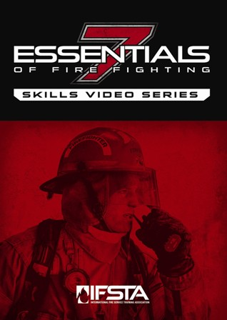 Essentials of Fire Fighting, 7th Skills Videos