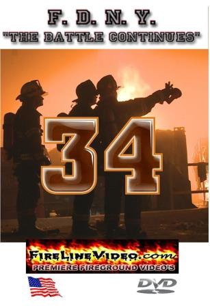 FDNY The Battle Continues 34