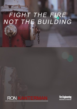 Fight the Fire, Not the Building DVD