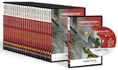 Firefighter I & II DVD Series
