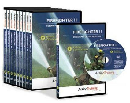 Firefighter II DVD Series