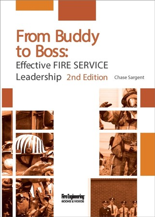 From Buddy to Boss: Effective Fire Service Leadership 2e, Full-Day Seminar DVD