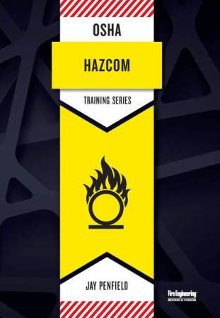 OSHA Training Series Hazcom DVD
