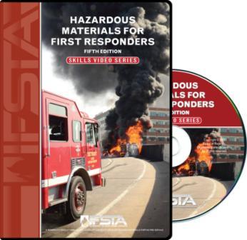 HazMat Skills DVD