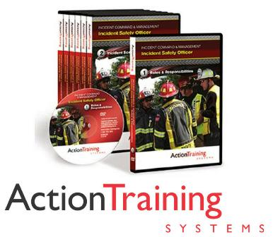 Incident Command & Management DVD Series