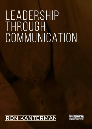 Leadership Through Communication DVD