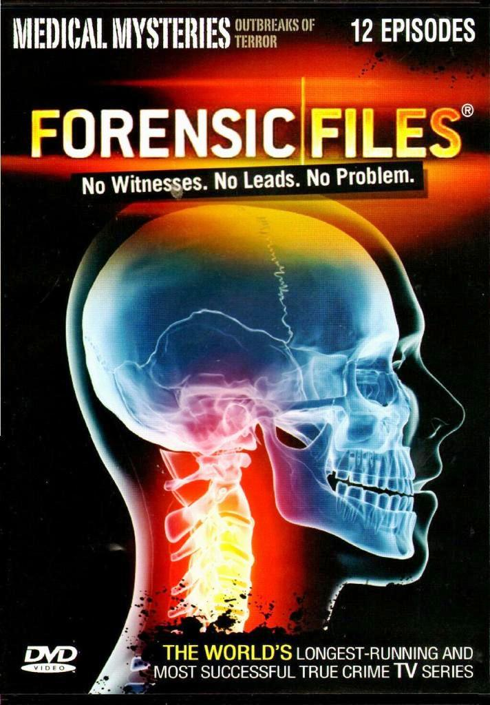 the new detectives case studies in forensic science youtube Watch the new detectives case studies in forensic science s01 e01.