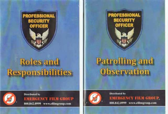 police professionalism and responsibility