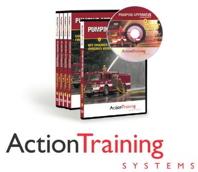 Pumping Apparatus DVD Series
