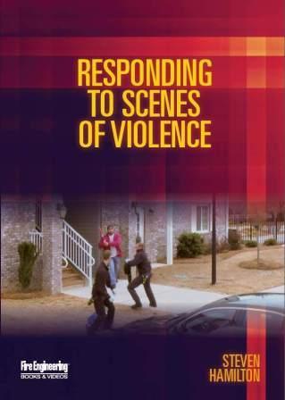 Responding to Scene of Violence