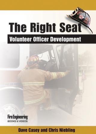 Right Seat Volunteer Officer