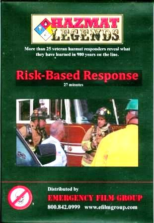 Risk Based Response DVD