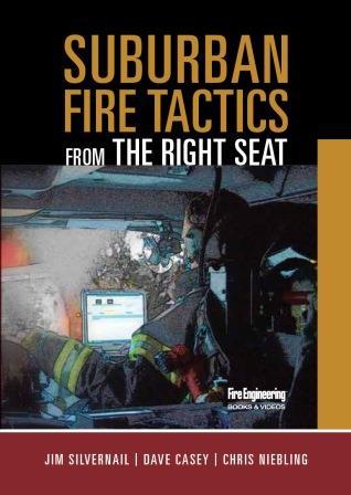 Suburban Fire Tactics, Tactics