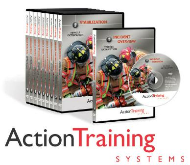 Vehicle Extrication DVD Series