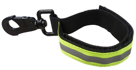 Ultimate Heavy-Duty Reflective Glovestrap
